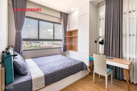 Rivera Sài Gòn cần cho thuê căn hộ rộng 80m2, 2 PN, giá 16 triệu/tháng, 80m2, 2 phòng ngủ, 2 toilet
