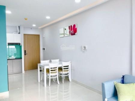 Cần cho thuê căn hộ rộng 65m2, 2 PN, hướng ĐN, giá 10 triệu/tháng, cc Richstar, 65m2, 2 phòng ngủ, 2 toilet