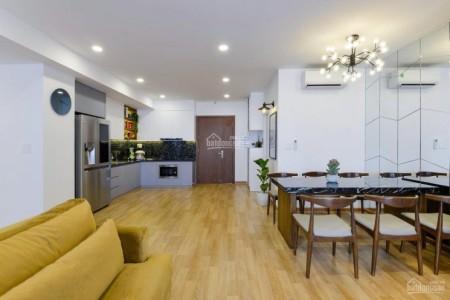 Carillon Apartment cần cho thuê căn hộ rộng 85m2, 2 PN, giá 9 triệu/tháng, LHCC, 85m2, 2 phòng ngủ, 2 toilet