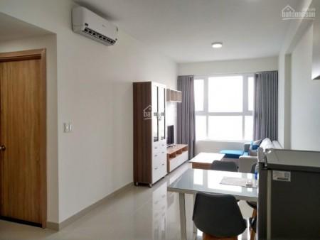 Cần cho thuê căn hộ Citrine lâu dài, dt 74m2, mới 100%, giá 5 triệu/tháng, 74m2, 2 phòng ngủ, 2 toilet
