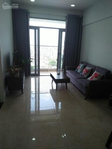 LuxGarden cần cho thuê căn hộ 68m2, 2 PN, giá 8 triệu/tháng, đủ đồ dùng, 68m2, 2 phòng ngủ, 2 toilet