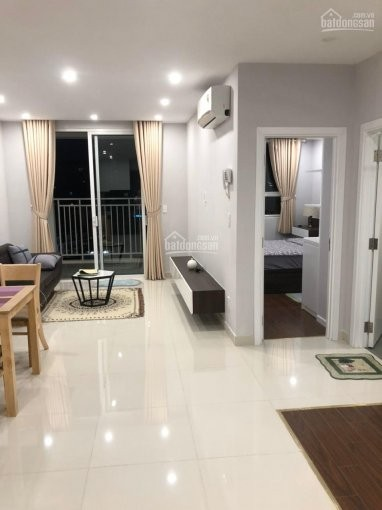 Mình cần cho thuê căn hộ rộng 63m2, 2 PN, CC the Botanica giá 13 triệu/tháng, 63m2, 2 phòng ngủ, 2 toilet