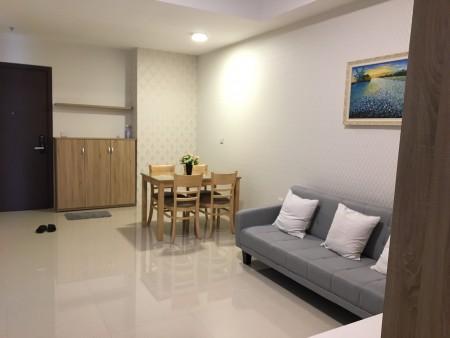 Thuê căn hộ 1 phòng ngủ Botanica Hồng Hà tiện nghi đẹp Tel 0932.70.90.98 (Zalo/Viber/Phone) đi xem ngay, 50m2, 1 phòng ngủ, 1 toilet