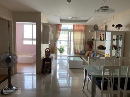Cho thuê căn hộ Hà Đô Gò Vấp rộng 82m2, giá 12 triệu/tháng. Nội thất đẹp, 82m2, 2 phòng ngủ, 2 toilet