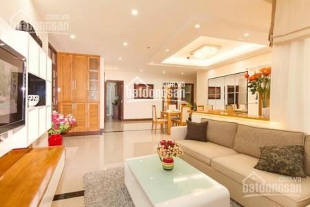Cần cho thuê căn hộ rộng 80m2, tầng cao cc Newton Phú Nhuận, giá 16 triệu/tháng, 80m2, 2 phòng ngủ, 2 toilet
