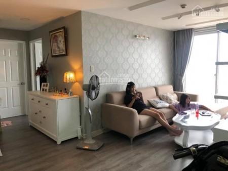 Mình cần cho thuê căn hộ rộng 100m2, 3 PN, giá 22.5 triệu/tháng, tại cc Newton Residence, 100m2, 3 phòng ngủ, 2 toilet