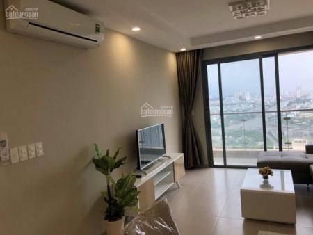 Căn hộ lầu cao cc Richstar cần cho thuê giá 10 triệu/tháng, dtsd 65m2, 2 PN, 65m2, 2 phòng ngủ, 2 toilet