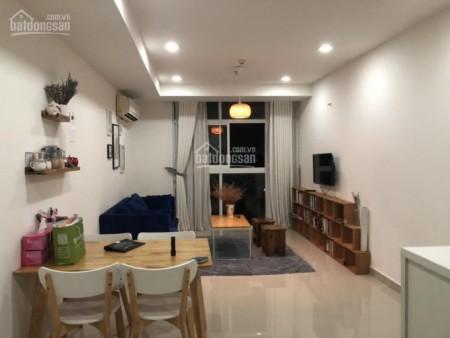 Terra Rosa có căn hộ trống rộng 70m2, đủ đồ dùng, 2 PN, cần cho thuê giá 6 triệu/tháng, 70m2, 2 phòng ngủ, 2 toilet