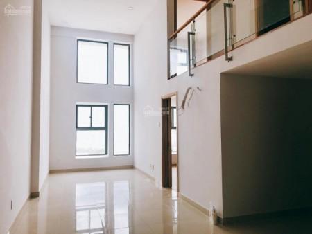 Căn hộ cao cấp, kiến trúc đẹp cc La Astoria, có gác lửng, dtsd 84m2, 3 PN, giá 9 triệu/tháng, 84m2, 3 phòng ngủ, 3 toilet