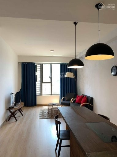 Chủ cho thuê căn hộ 65m2, 2 PN, liền kề Quận 1, The Tresor, giá 16 triệu/tháng, 65m2, 2 phòng ngủ, 2 toilet