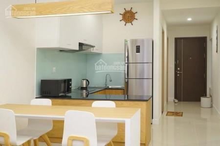 Tresor cho thuê căn hộ 75m2, 2 PN, đủ đồ dùng, giá 18 triệu/tháng, LHCC, 75m2, 2 phòng ngủ, 2 toilet