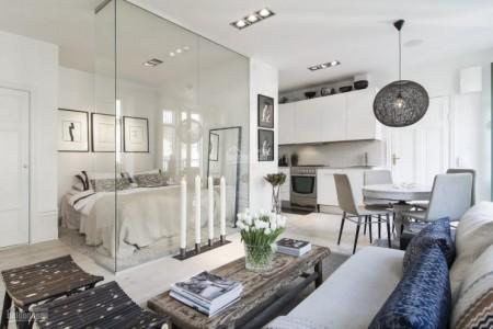 Còn trống căn hộ 80m2, 2 PN, có sẵn đồ dùng, giá 17 triệu/tháng, cc The Prince, 80m2, 2 phòng ngủ, 2 toilet