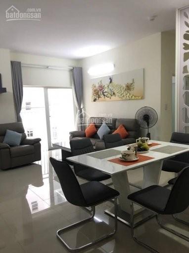 Melody Residence cần cho thuê căn hộ rộng 94m2, giá 11 triệu/tháng, 3 PN, đủ đồ dùng, 94m2, 3 phòng ngủ, 2 toilet