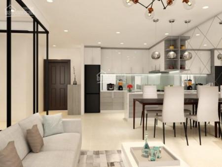 Trống căn hộ Melody Tân Phú cần cho thuê giá 10 triệu/tháng, dtsd 75m2, 2 PN, 75m2, 2 phòng ngủ, 2 toilet