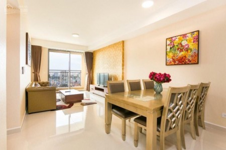 Cho thuê căn hộ rộng 78m2, 2 PN, cc The Harmona, giá 11 triệu/tháng, LHCC, 78m2, 2 phòng ngủ, 2 toilet