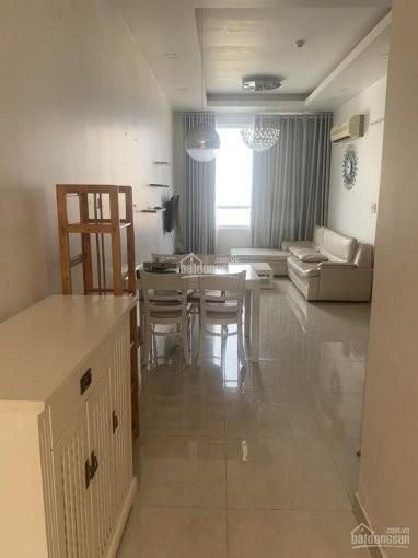 Premium Home cần cho thuê căn hộ rộng 80m2, có sẵn đồ dùng, tầng cao, giá 8 triệu/tháng, 80m2, 3 phòng ngủ, 2 toilet