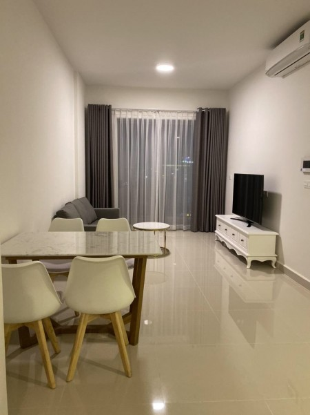 Cho thuê căn hộ Newton Residence Phú Nhuận 2 phòng ngủ / 2WC nội thất cơ bản mới Tel Tony 0942.811.343, 75m2, 2 phòng ngủ, 2 toilet