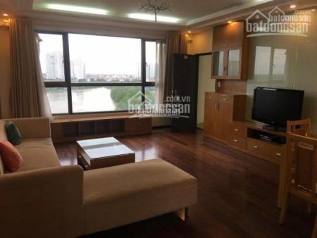 Cần cho thuê căn hộ rộng 146m2, thiết kế đẹp, 3 PN, giá 26 triệu/tháng, cc The Panorama, 146m2, 3 phòng ngủ, 2 toilet