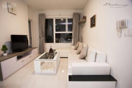 Galaxy 9 Quận 4 cần cho thuê căn hộ rộng 90m2, tầng cao, 3 PN, giá 20 triệu/tháng, 90m2, 3 phòng ngủ, 2 toilet