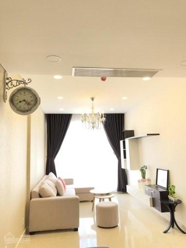 Golden Star Quận 7 cần cho thuê căn hộ 2 PN, giá 10 triệu/tháng, dtsd 70m2, có sẵn đồ dùng, 70m2, 2 phòng ngủ, 2 toilet