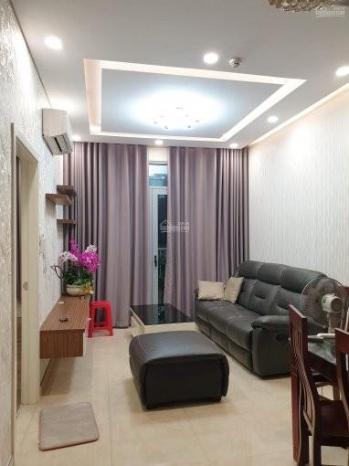 Cho thuê căn hộ Luxcity rộng 73m2, 2 PN, đủ đồ dùng, giá 11 triệu/tháng, 73m2, 2 phòng ngủ, 2 toilet