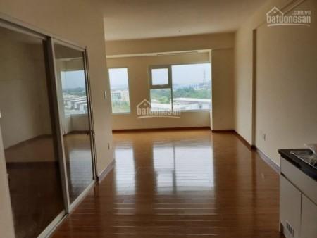Chủ cần cho thuê căn hộ Flora Anh Đào rộng 55m2, 1 PN, có sẵn đồ dùng, giá 6 triệu/tháng, 55m2, 1 phòng ngủ, 1 toilet