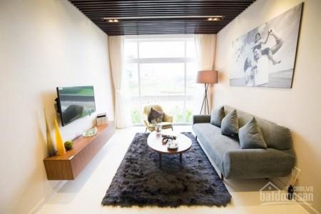 An Gia Garden cần cho thuê căn hộ rộng 63m2, view thoáng, giá 8 triệu/tháng, LHCC, 63m2, 2 phòng ngủ, 2 toilet