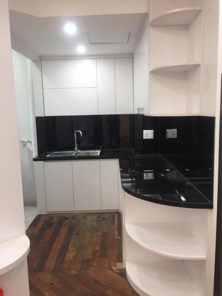 Cho thuê căn hộ chung cư tòa CT4 Mỹ Đình Sông Đà, 2 ngủ, 10 triệu/tháng, 65m2, 2 phòng ngủ, 1 toilet