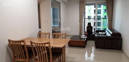 Tòa Orchid cc Vista Quận 2 cần cho thuê căn hộ rộng 62m2, 2 PN, giá 10 triệu/thang, 62m2, 2 phòng ngủ, 2 toilet