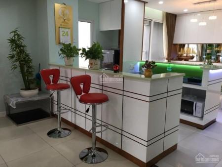 Chung cư Lexington Residence cần cho thuê căn hộ rộng 97m2, giá 17 triệu/tháng, LHCC, 97m2, 3 phòng ngủ, 2 toilet