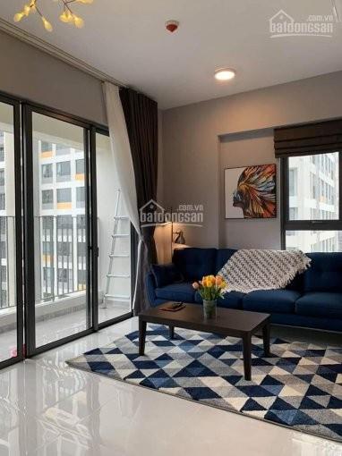 Trống căn hộ rộng 97m2, tháp LC cc Lexington Residence, 3 PN, giá 25 triệu/tháng, 101m2, 3 phòng ngủ, 2 toilet