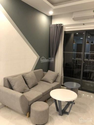 Có căn hộ rộng 62m2, đủ đồ dùng, thiết kế đẹp, cc Sài Gòn Avenue, giá 10 triệu/tháng, 62m2, 2 phòng ngủ, 2 toilet