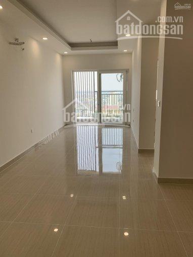 Cho thuê căn hộ 2 PN, dt 57m2, cc Boulevard, chưa nội thất, giá 7.5 triệu/tháng, 57m2, 2 phòng ngủ, 1 toilet