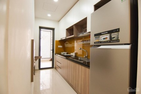 Căn hộ cao cấp The Tresor rộng 75m2, 2 PN, giá 18 triệu/tháng, vào ở ngay, 75m2, 2 phòng ngủ, 2 toilet