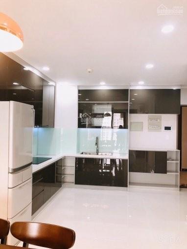 Saigon South Residences cần cho thuê căn hộ rộng 74m2, còn mới, giá 17 triệu/tháng, 74m2, 2 phòng ngủ, 2 toilet