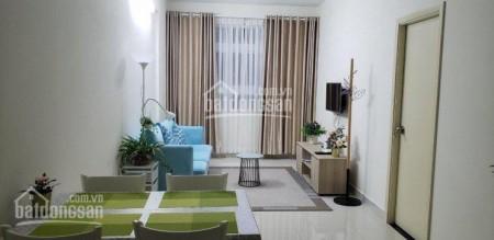 Sunview Town cho thuê căn hộ rộng 60m2, 2 PN, có đủ nội thất, giá 5 triệu/tháng, 60m2, 2 phòng ngủ, 2 toilet