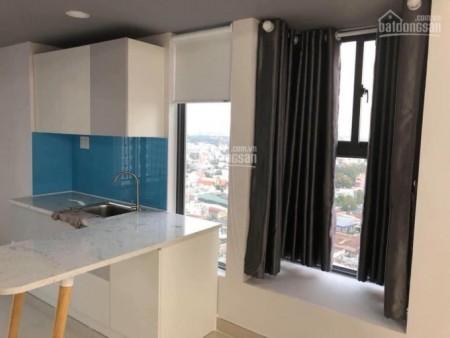 Căn hộ 66m2, kiến trúc đẹp, sang trọng, cc La Astoria thoáng mát, có sẵn nội thất, giá 8 triệu/tháng, 66m2, 2 phòng ngủ, 2 toilet