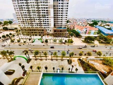 Cần cho thuê căn hộ Flora Novia rộng 80m2, 2 PN, giá 6 triệu/tháng, LHCC, 80m2, 2 phòng ngủ, 2 toilet