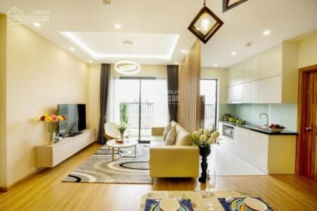 Căn hộ Him Lam Chợ Lớn rộng 97m2, cho thuê giá 10 triệu/tháng, chưa nội thất, 97m2, 2 phòng ngủ, 2 toilet