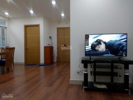 Him Lam Quận 6 cần cho thuê căn hộ mới rộng 82m2, 2 PN, giá 12 triệu/tháng, full nội thất, 82m2, 2 phòng ngủ, 2 toilet