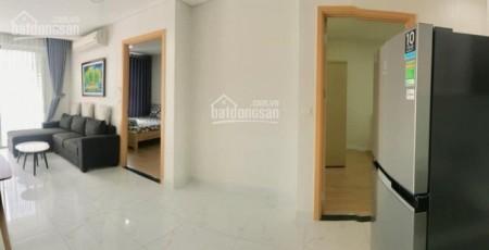 Skyline Quận 7 trống căn hộ rộng 68m2, 2 PN, cần cho thuê giá 10 triệu/tháng, 68m2, 2 phòng ngủ, 2 toilet