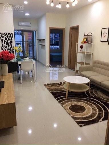 Cho thuê căn hộ Prosper Quận 12 rộng 65m2, 2 PN, có ban công, giá 6 triệu/tháng, 65m2, 2 phòng ngủ, 2 toilet