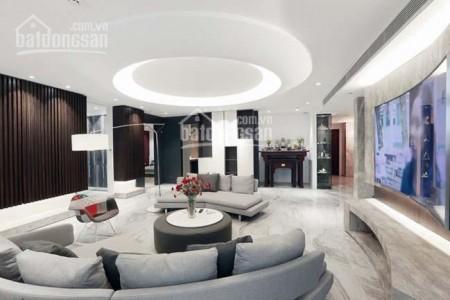Cho thuê căn hộ Hoàng Anh River View rộng 138m2, 3 PN, view hồ bơi, giá 17 triệu/tháng, 138m2, 2 phòng ngủ, 2 toilet