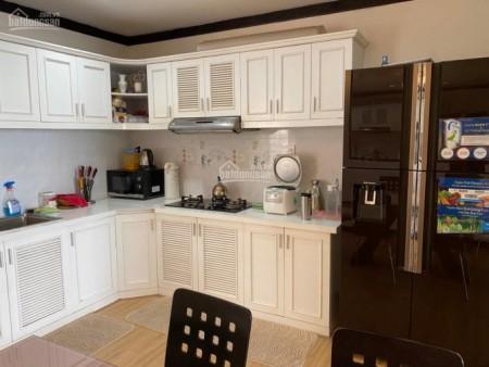 Hoàng Anh River View cần cho thuê căn hộ rộng 38m2, 3 PN, đủ nội thất, giá 18 triệu/tháng, 138m2, 3 phòng ngủ, 3 toilet