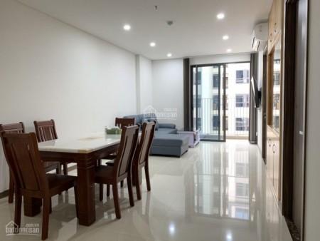 Hà Đô Centrosa có căn hộ rộng 86m2, 2 PN, đủ đồ dùng, giá 21 triệu/tháng, 86m2, 2 phòng ngủ, 2 toilet