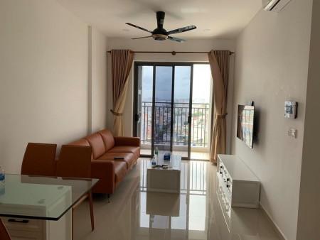 Thuê căn hộ Newton Trương Quốc Dung 2PN/2WC full NT Tel 0932709098 A.Lộc đi xem thực tế nhanh chóng, 75m2, 2 phòng ngủ, 2 toilet