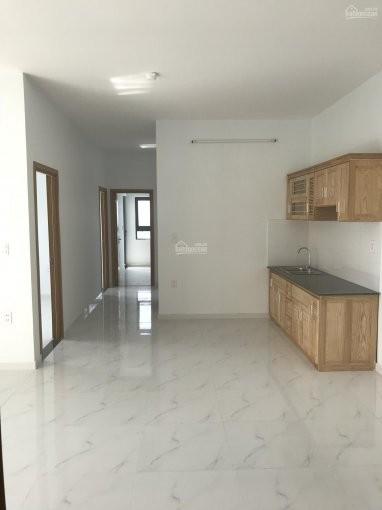 Tecco Town có căn hộ 40m2, 1 PN, đồ dùng cao cấp, còn mới, cho thuê giá 4 triệu/tháng, 40m2, 1 phòng ngủ, 1 toilet