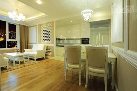 Luxury Apartment Quận 3 cần cho thuê căn hộ rộng 75m2, giá 35 triệu/tháng, sang trọng, 75m2, 2 phòng ngủ, 2 toilet