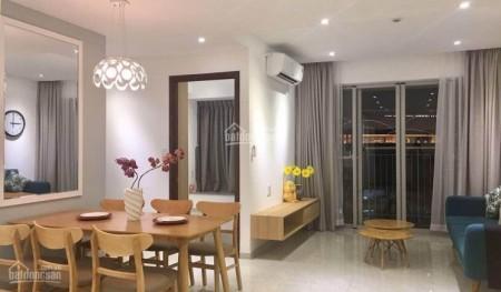 Sunrise Nhà Bè trống căn hộ 2 PN, dtsd 70m2, cần cho thuê giá 15 triệu/tháng, LHCC, 70m2, 2 phòng ngủ, 2 toilet