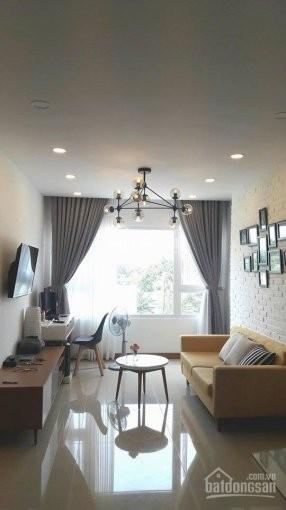 Saigonres Bình Thạnh cho thuê căn hộ tầng cao 70m2, 2 PN, có đồ dùng, giá 13 triệu/tháng, 70m2, 2 phòng ngủ, 2 toilet